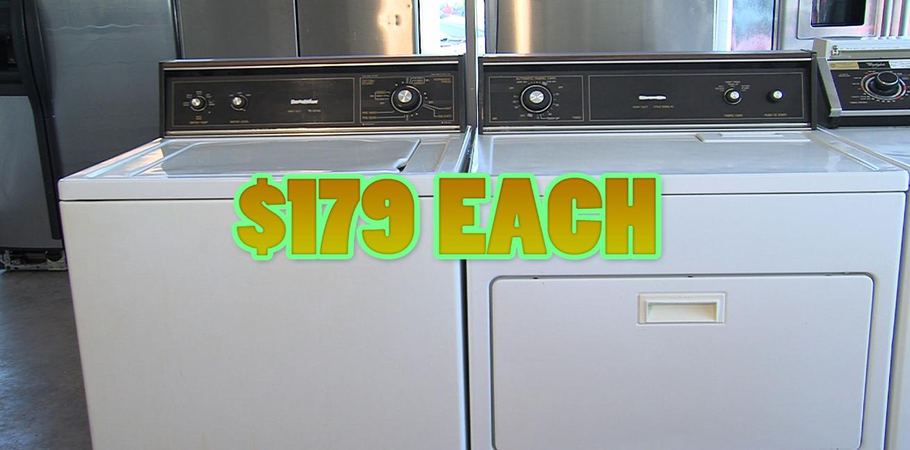 Uncategorized Reconditioned Kitchen Appliances the washing machine man reconditioned appliances milwaukee used answer advatorial